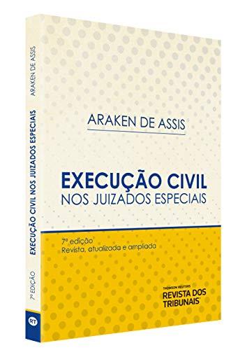 Execução Civil Nos Juizados Especiais