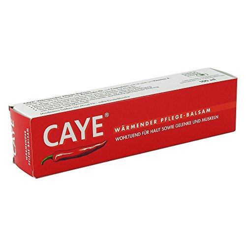 CAYE WAERMENDER PFLEGEBALS, 100 ml
