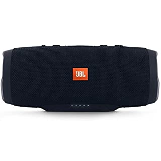 Con JBL Charge 3, il diffusore Bluetooth portatile con streaming wireless e un power bank integrato, colleghi fino a 2 smartphone o tablet e riproduci musica con un suono stereo potente e cristallino Charge 3 porta la festa ovunque, a bordo piscina o...