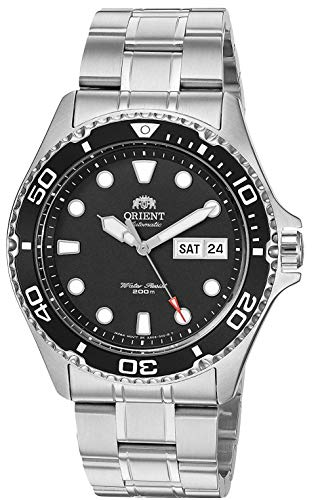 Orient Men's Japanese Automatic Sport Watch with...