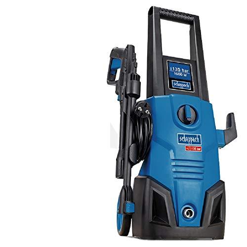Scheppach Hochdruckreiniger HCE1600 SE Hochdruckschlauch Wasserpumpe