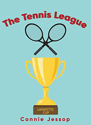 The Tennis League (English Edition)