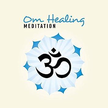 Om Healing Meditation