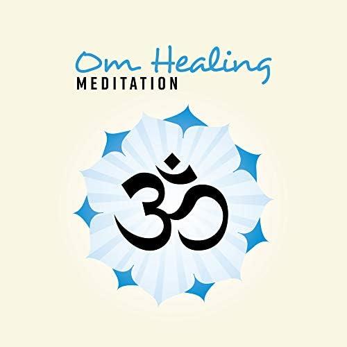 Om Meditation Music Academy & Chakra Meditation Music Universe, Deep Meditation Music Zone, Chakra Music Zone