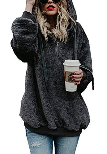 Kantenia Toddler Girl Boy Sweatshirt Pants Suit Fleece Hoodie Tops Jacket Outfit