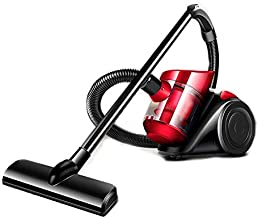 GY-jiajuxcq vaccuum, Canister Vacuum Cleaner, Rod Drag Vacuum Cleaner Handheld,Electric Suction Sweeper Machine Aspirator ...