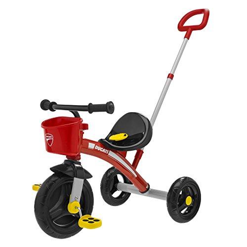 Chicco 00007412070000 Ducati U/Go Driewieler