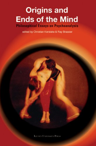 Origins and Ends of the Mind: Philosophical Essays on Psychoanalysis (Figures of the Unconscious)