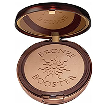 Physicians Formula Bronze Booster Glow-Boosting Pressed Bronzer Light to Medium 0.30 Ounce