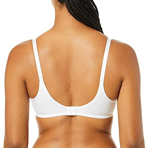Warner's Women's Blissful Back Smoothing Wirefree Bra