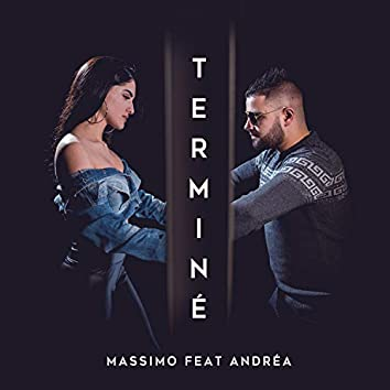 Terminé (feat. Andrea)