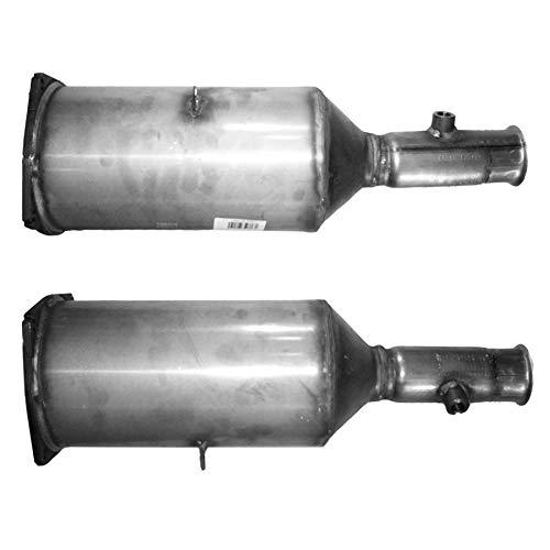Ruß-/Partikelfilter, Abgasanlage 003-390130
