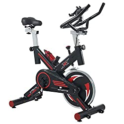 Best Stationary Indoors Trainer Bike For Tall People