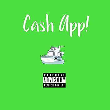 Cash App (feat. Jbandxz)