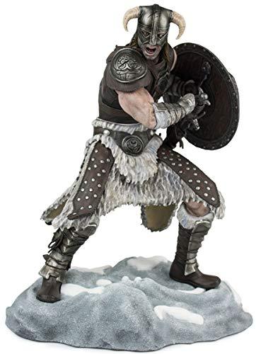 The Elder Scrolls V - Skyrim - Dragonborn Unisex Statuetta Standard PVC Non Specificato