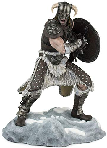 Elder Scrolls The V - Skyrim - Dragonborn Unisex Statue Standard