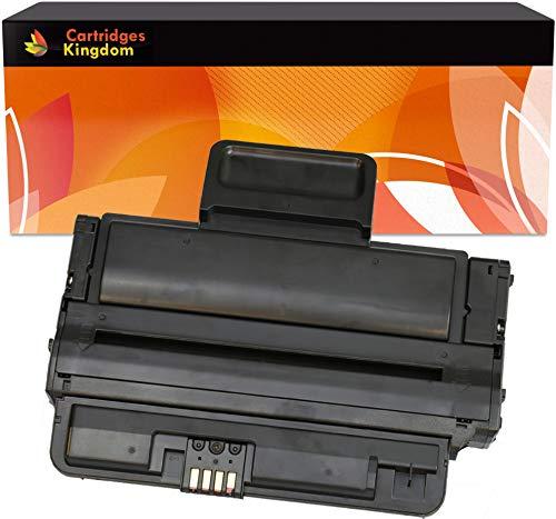 Cartucho de tóner láser Compatible con Samsung MLT-D2092L ML-2855ND, SCX-4824, SCX-4824FN, SCX-4824FX, SCX-4825FN, SCX-4828, SCX-4828FN, SCX-4828FX