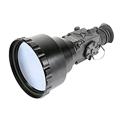Armasight Prometheus 640 HD 4-32x100 (30 Hz) Thermal Imaging Monocular by Armasight Inc.