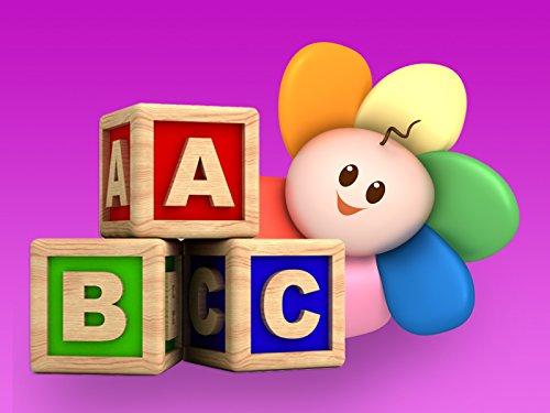 Preschool Basics (Spanish audio)