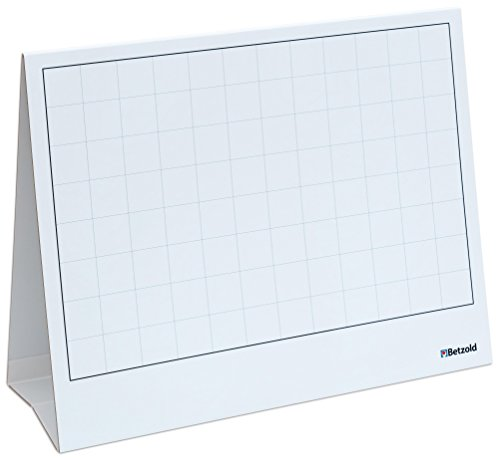 Betzold - Mag-Boards, Mini-Whiteboard mit beschreibbarer magnetischer Oberfläche