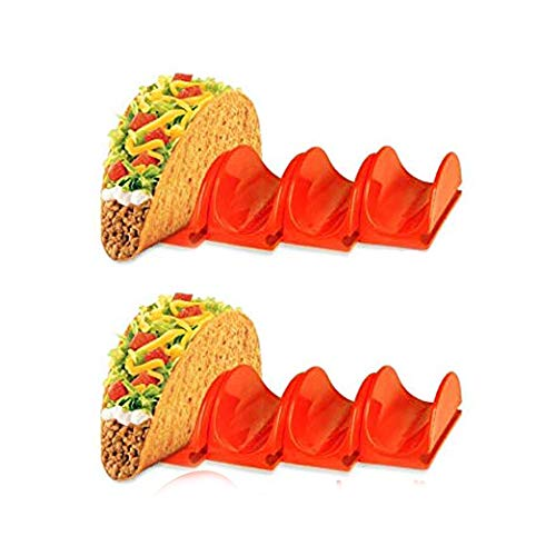 The 3 Best Taco Holders in 2020 - Top Picks & Reviews