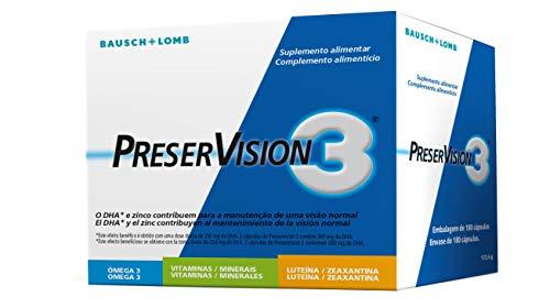 PRESERVISION 3 180 CAP