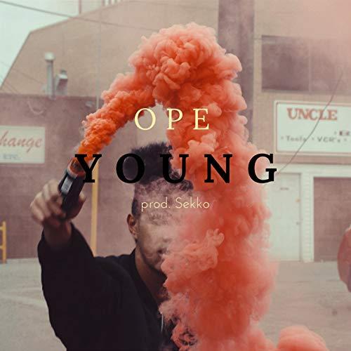 Young (prod. Sekko)