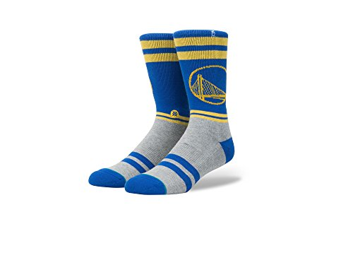 Stance City Gym Warriors Casual Socke, Socken Nike:42-46