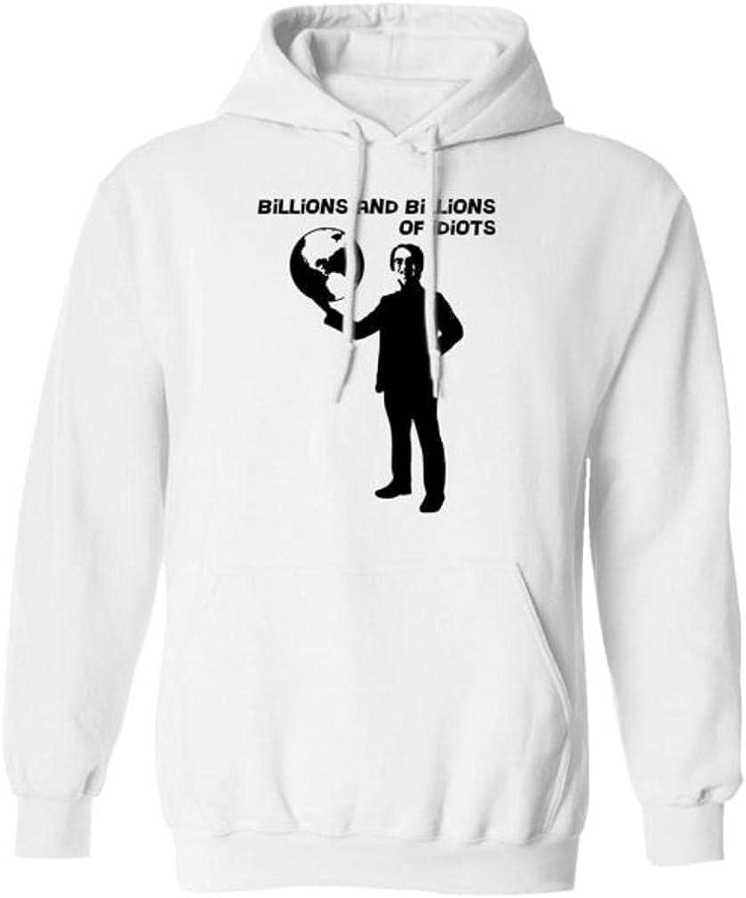Billions and Billions of Idiots Shirt, Hoodie, Tank