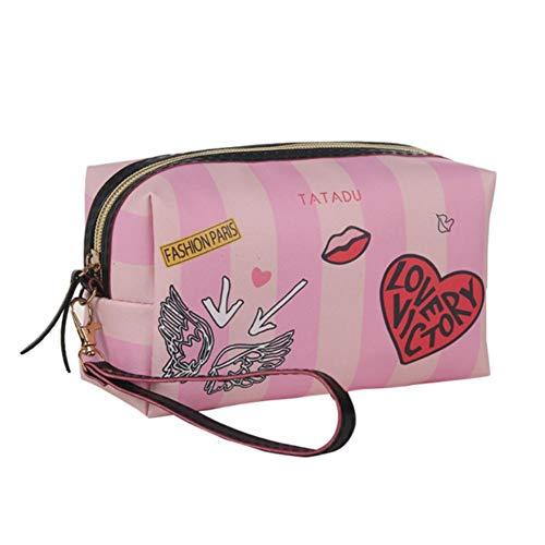 Dianmu 1 x Kosmetiktasche für Kosmetikutensilien und Tintenstrahldrucker, multifunktional, professionelle Make-up-Tasche zum Schutz von Make-up, Aufbewahrungstasche für Damen