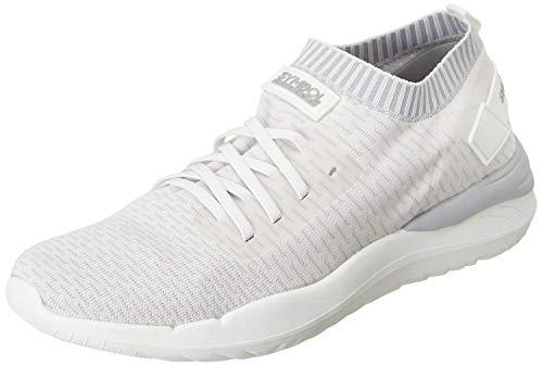 Amazon Brand - Symbol Men's Off White Sneakers-8 UK/India (42 EU) (AZ-YS-193...