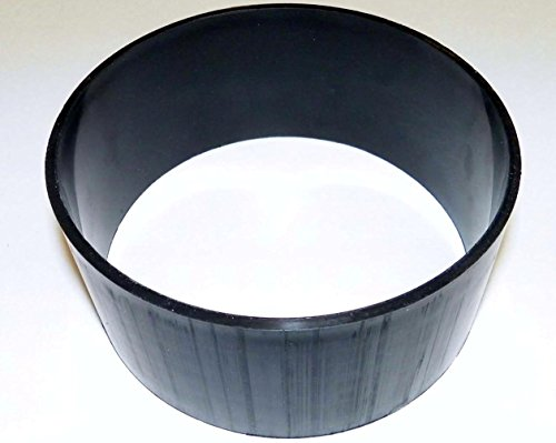 Rareelectrical NEW WEAR RING COMPATIBLE WITH FOR 003-508 HOUSING YAMAHA 2001-05 GP 800 2004 WAVE RUNNER III 800