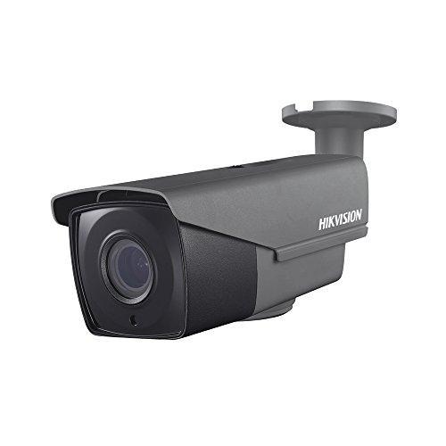 Hikvision 3mp 1080p hd TVI Turbo WDR 2.8–12mm Varifocal motorizado VF EXIR cámara Bullet analógico cierto WDR, IP66resistente a la intemperie EXIR ds-2ce16F7t-it3z