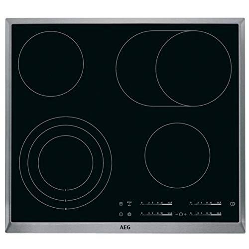 AEG HK 654079 X-B Kochfeld / Glaskeramik, elektrisch