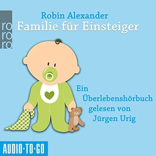 Familie für Einsteiger cover art