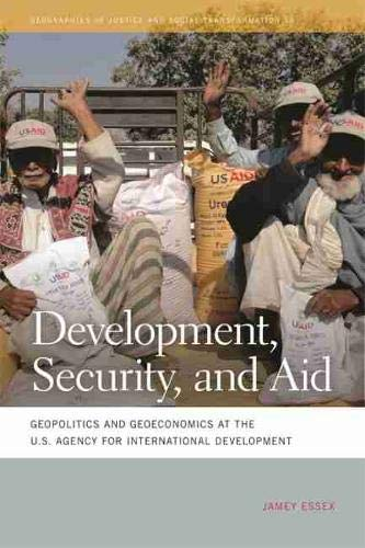 development security and aid - 1