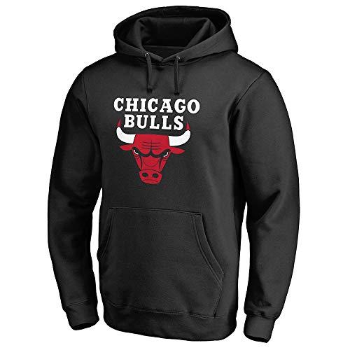 GRYUEN Herren Basketball Trikot NBA Chicago Bulls Jersey Herren Basketball Anzug