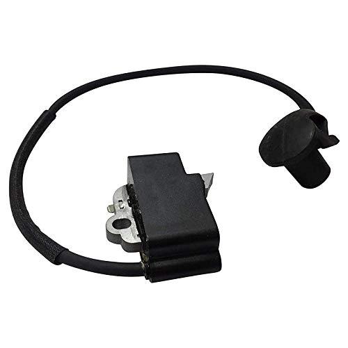 WE-WHLL FS120 FS200 FS250 Módulo de Bobina de Encendido Magneto Compatible con FS350 FR450 FR480 FS 120200250300350 Desbrozadora Desbrozadora Weed Eater OEM 41344001301 4134-400-1301