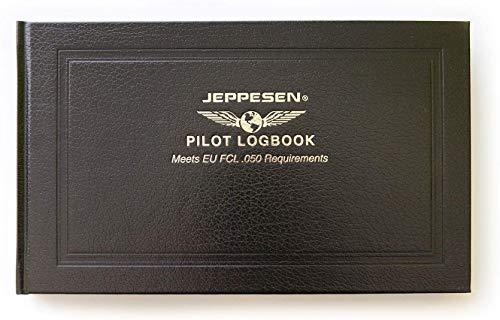 Pilot Logbook Jeppesen