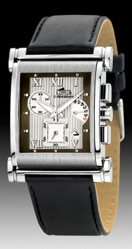 Lotus 9943/1 - Reloj de pulsera hombre