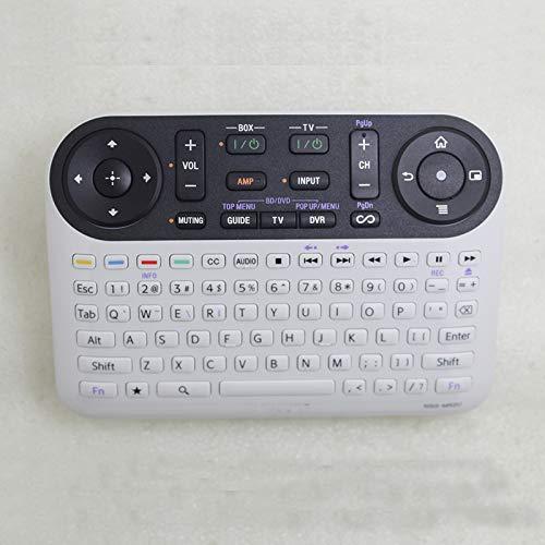 Calvas Remote Control NSG-MR2U For Sony NSG-MR1 NSZ-GT1 Internet TV Box Blu-Ray Player
