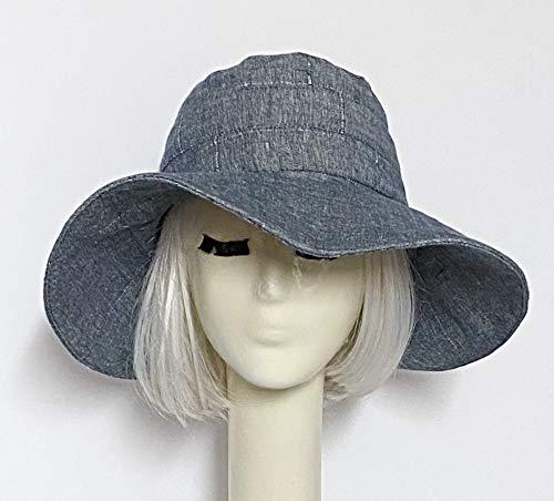 Washed Ranking TOP5 Denim Linen Hat Sun Popular brand