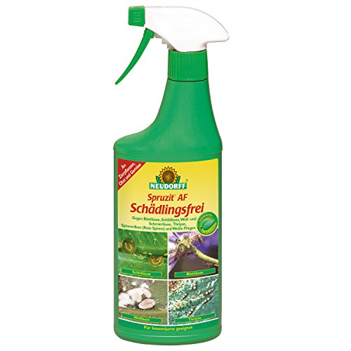 Neudorff Spruzit AF Schädlings-Frei 500 ml