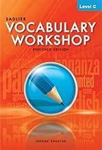 Vocabulary Workshop Enriched Edition Level C
