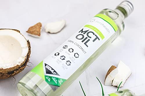 pure c8 mct oil capsules - levelup clean mct oil capsules