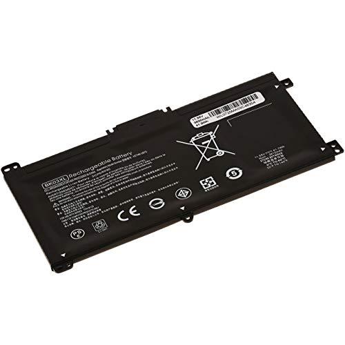 Powery Batería para portátil HP Pavilion x360 14-ba101ng, 11,55V, Li-Ion