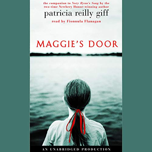 Couverture de Maggie's Door
