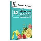 Garcinia Cambogia Patch - Pure Potent Blend Garcinia...