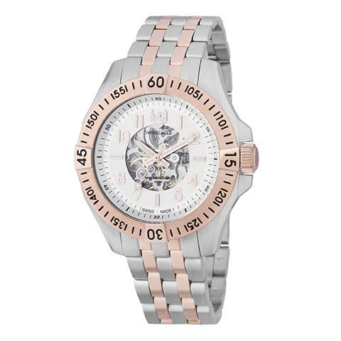 Swiss Eagle Reloj - SE-9160A-66