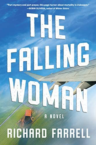 The Falling Woman A Novel product image